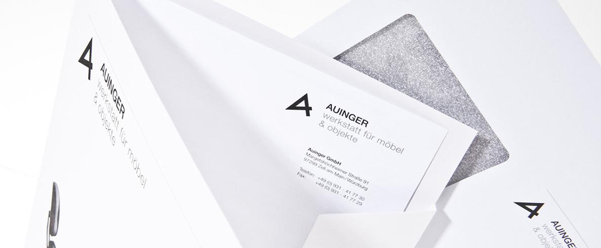 Schreinerei Auinger schreinerei auinger design geschäftsausstattung icue medien